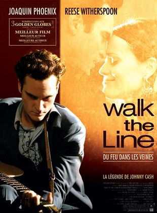 Bande-annonce Walk the Line