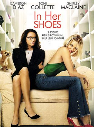 Bande-annonce In her shoes