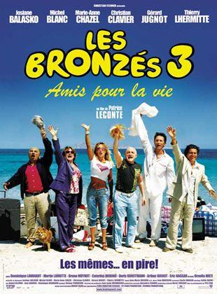 Bande-annonce Les Bronzés 3 amis pour la vie