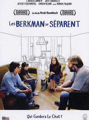 Bande-annonce Les Berkman se séparent