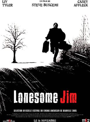 Bande-annonce Lonesome Jim