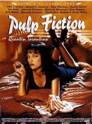 Bande-annonce Pulp Fiction