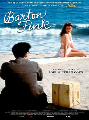 Bande-annonce Barton Fink