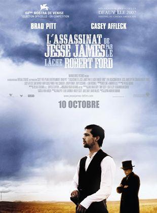 Bande-annonce L'Assassinat de Jesse James par le lâche Robert Ford