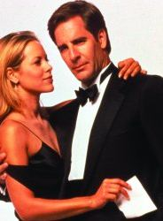Mr. et Mrs. Smith