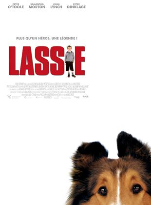 Bande-annonce Lassie