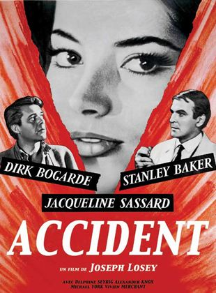 Bande-annonce Accident