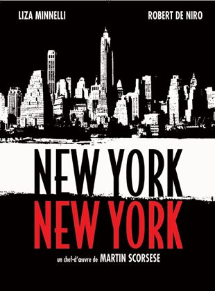 Bande-annonce New York, New York
