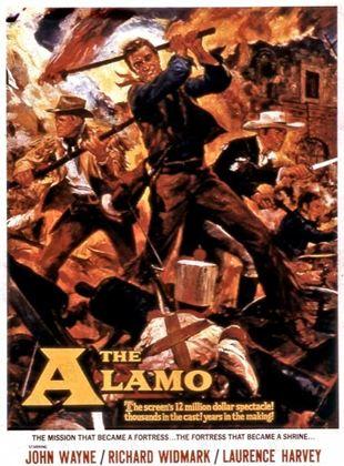 Bande-annonce Alamo