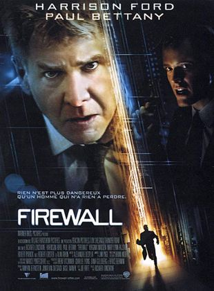 Bande-annonce Firewall