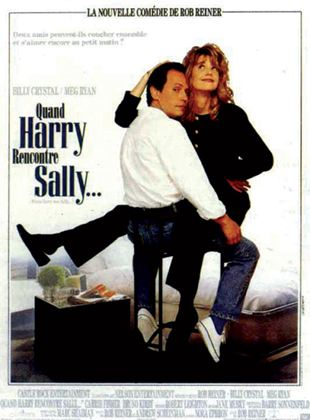 Bande-annonce Quand Harry rencontre Sally