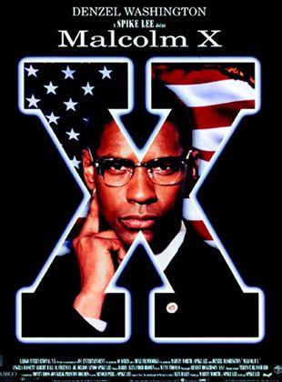 Bande-annonce Malcolm X