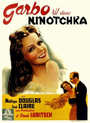 Ninotchka streaming
