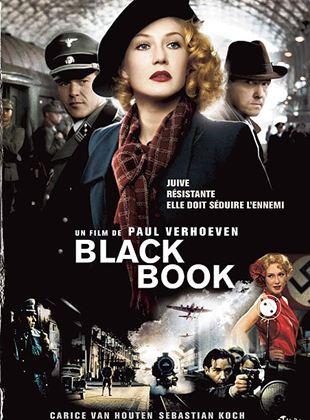 Black Book streaming