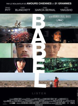 Bande-annonce Babel