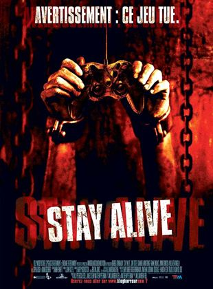 Bande-annonce Stay Alive