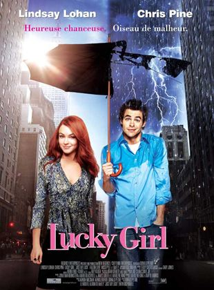 Bande-annonce Lucky girl