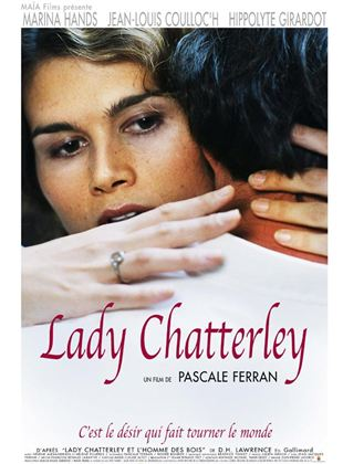 Bande-annonce Lady Chatterley