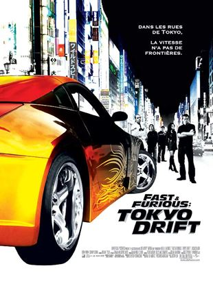 Bande-annonce Fast & Furious : Tokyo Drift