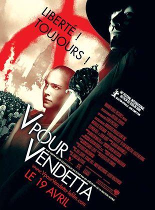 Bande-annonce V pour Vendetta