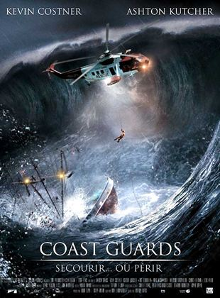 Bande-annonce Coast Guards