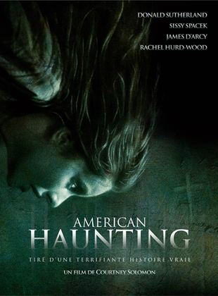 Bande-annonce American Haunting