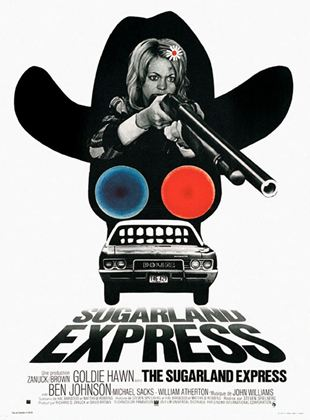 Bande-annonce Sugarland express