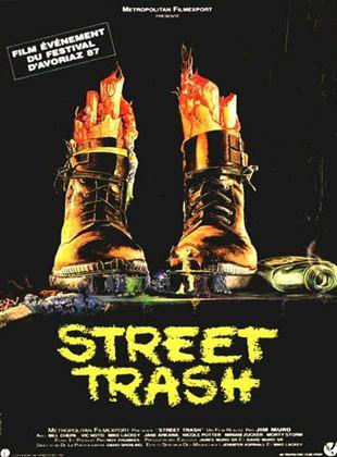 Bande-annonce Street Trash