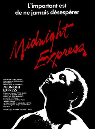 Bande-annonce Midnight Express