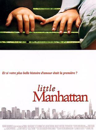 Bande-annonce Little Manhattan