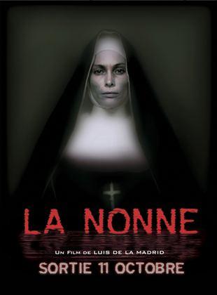 Bande-annonce La Nonne
