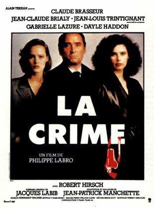 La Crime