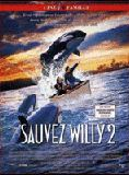 Bande-annonce Sauvez Willy 2