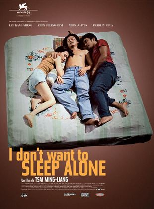 Bande-annonce I Don't Want to Sleep Alone