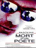Bande-annonce Pasolini, mort d'un poète