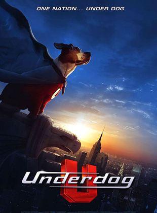 Bande-annonce Underdog, chien volant non identifié