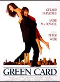 Bande-annonce Green Card