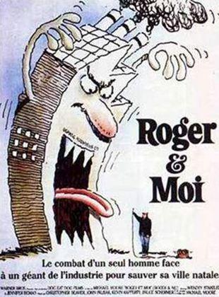 Bande-annonce Roger et moi