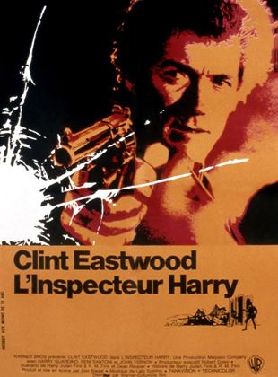 L' Inspecteur Harry streaming gratuit