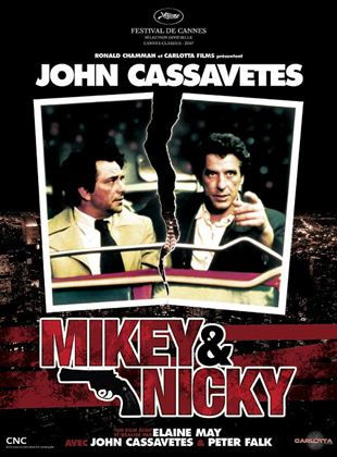 Bande-annonce Mikey and Nicky