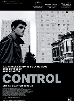 Bande-annonce Control