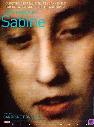 Bande-annonce Elle s'appelle Sabine