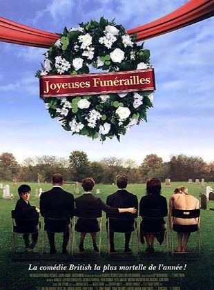 Bande-annonce Joyeuses funérailles