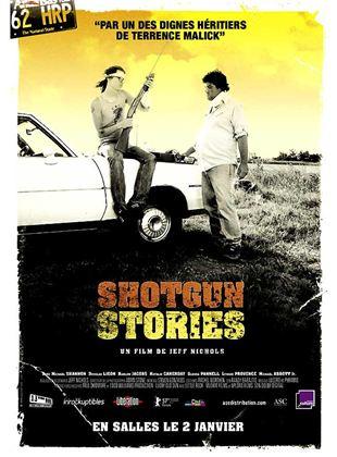 Bande-annonce Shotgun Stories