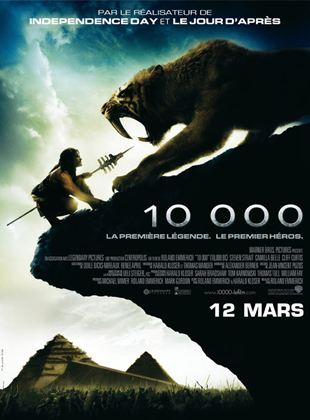 Bande-annonce 10 000
