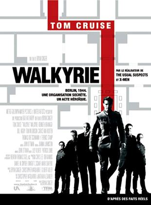 Bande-annonce Walkyrie