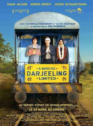 Bande-annonce A bord du Darjeeling Limited