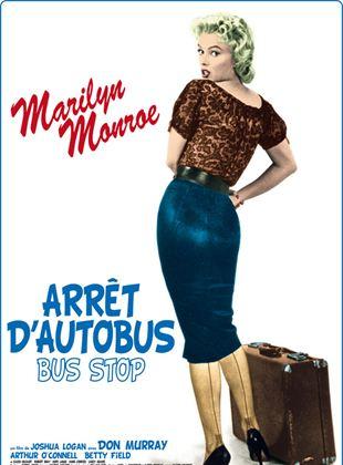 Arrêt d'autobus streaming