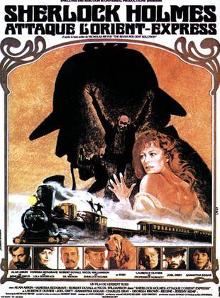 Bande-annonce Sherlock Holmes attaque l'Orient Express