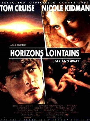 Bande-annonce Horizons lointains